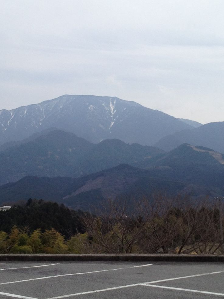 Nakatsugawa April 2013