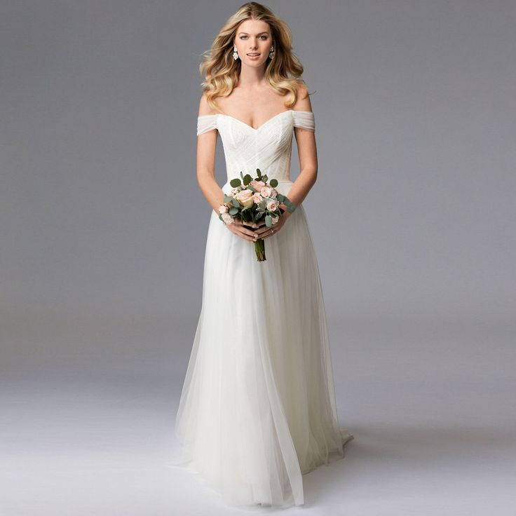 Watters Heaton - Wedding Gown  Call us to purchase (02) 9487 4888
