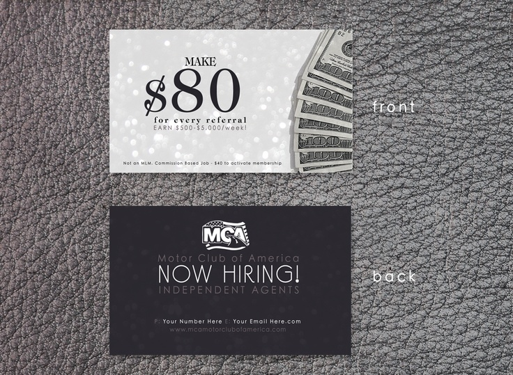 14 best mca images on pinterest business card design business get your own business card for the guys on my team ive colourmoves