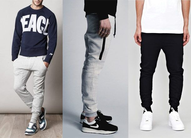 A Guide To Wearing Casual Sportswear // Athleisure is on the rise worldwide, and HEX Performance is the only laundry detergent built to clean today's modern fabrics