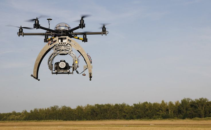 Learn about Qualcomm study says sure you can control a drone over LTE http://ift.tt/2qB9gNy on www.Service.fit - Specialised Service Consultants.