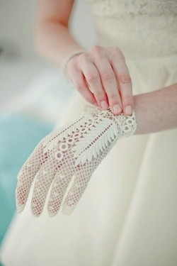 LOVE GLOVES! | A Southern Tradition