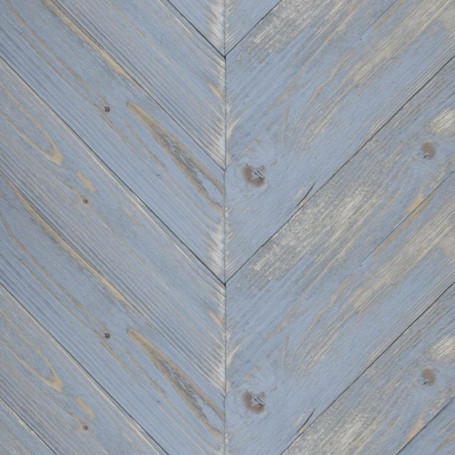 These Ash Grey Painted Chevron pine barn sidings are colour washed with paint giving the resemblance of faded façades. Endless combinations of the colours below are available.