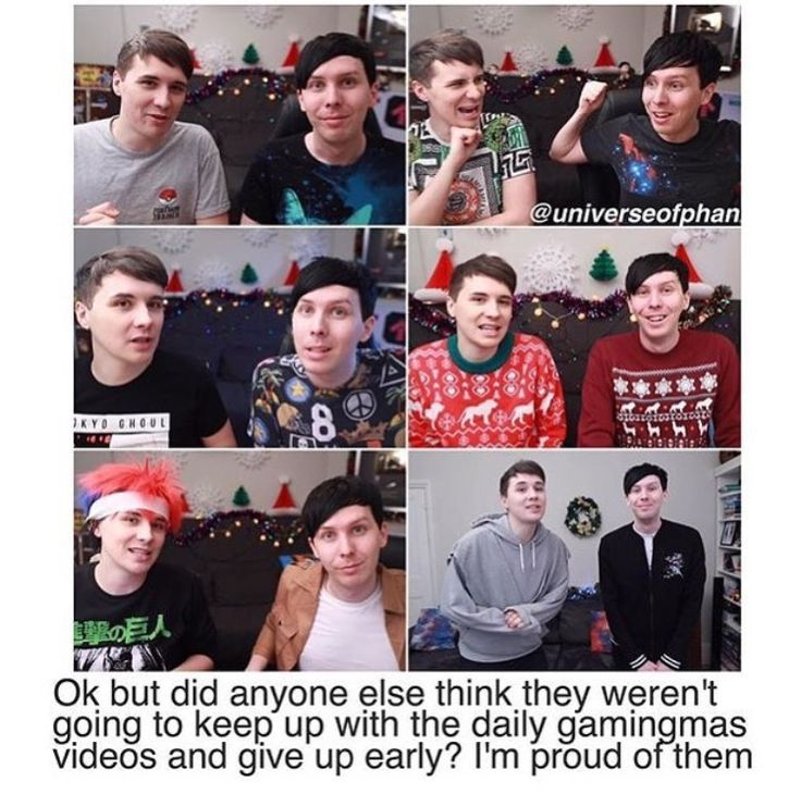 I didn't think theyd give up I thought it would be too much to edit tbh