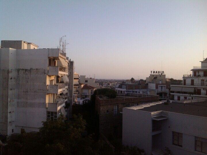 Πύργος (Pyrgos)