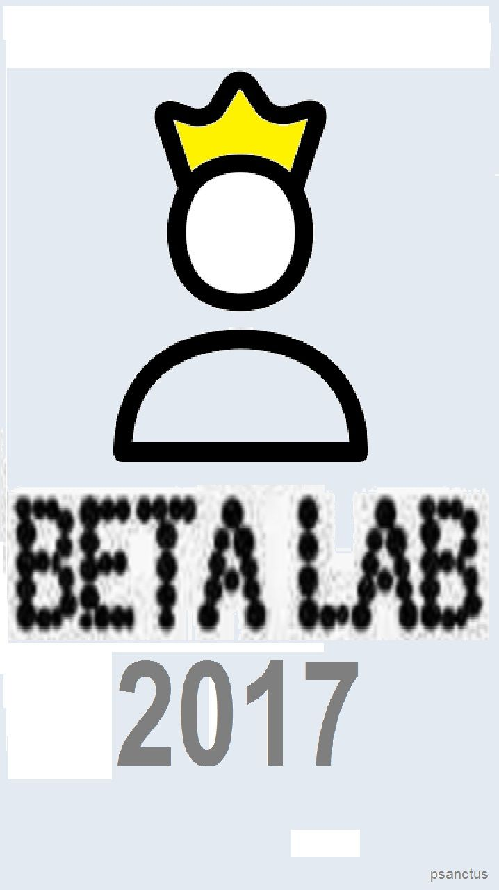 #TIM #BETA LAB 2017