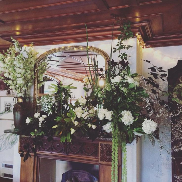 www.estelleflowers.co.nz | Divine Arrangements for Lisa & Tara's Wedding | Dunedin, NZ.