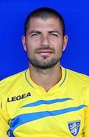 Italian League Serie B -2014-2015 / <br />  Damiano Zanon  - <br />  ( Frosinone Calcio )