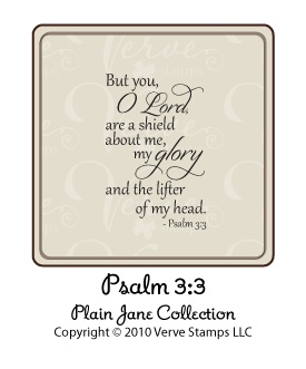 psalms 3:3 - Google Search