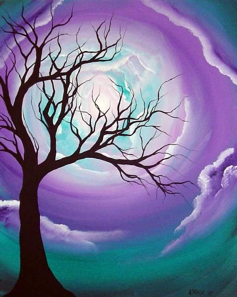 painting is a type of fine art encompassing with multiple colours and ...