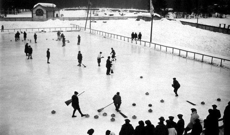 Chamonix 1924 Winter Olympics 90th Anniversary | Chamonet.com