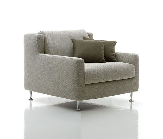 Alberta Blow easy chair | Fabrizio Ballardini
