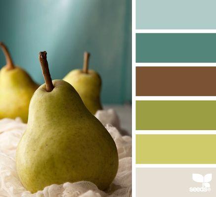 pear palette