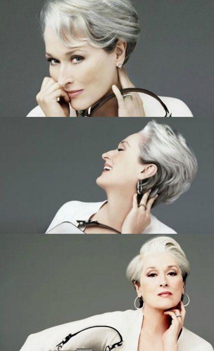 The Devil Wears Prada - i want a date with Miranda! / Meryl Streep