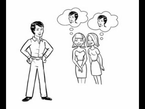 Find A Girlfriend - How to Get Girlfriend