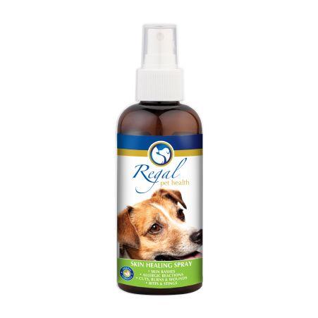 Regal Skin Healing Spray: 200ml
