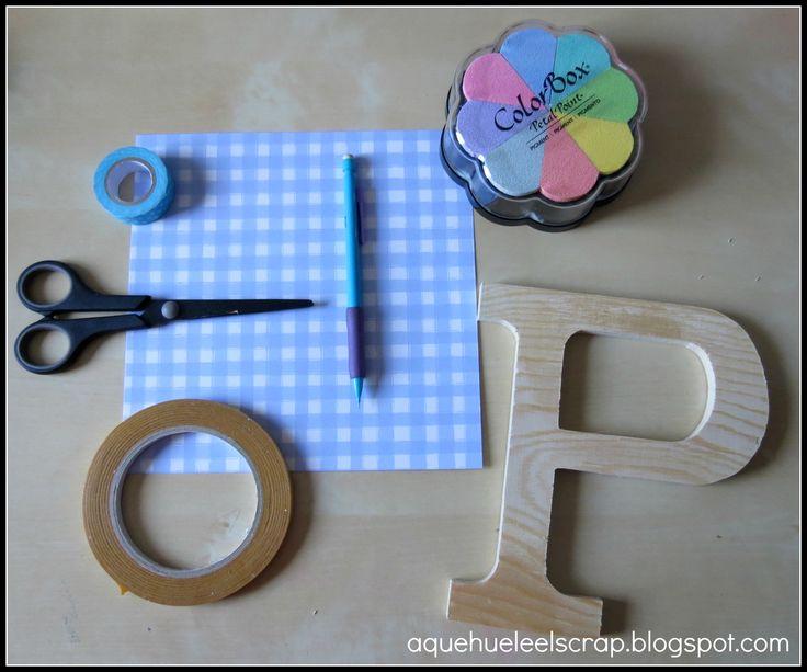M s de 25 ideas incre bles sobre decorar letras de madera for Mi habitacion huele a humedad