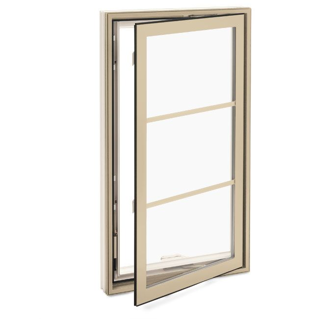 good integrity casement windows #9: Integrity from Marvin Casement u0026 Awning Windows | WindowPro | windows |  Pinterest | Integrity, Integrity windows and Marvin windows