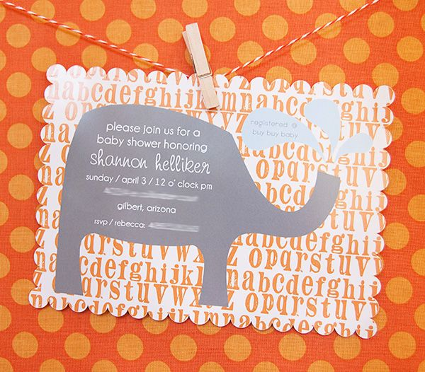 Cute color scheme for a fall baby shower. Think i'll use this and add a little baby blue.