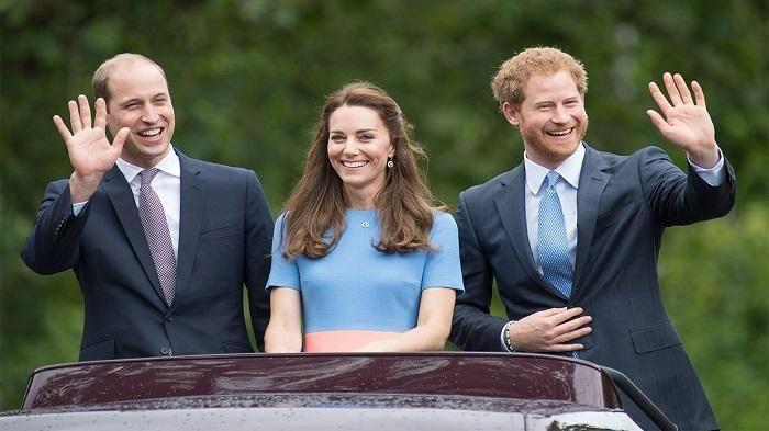 Waduh, Jadi Anggota Keluarga Kerajaan, Benarkah Kate Middleton Tak Bisa Memasak?