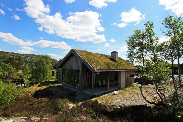 """Panorama"" Southern Norway. www.inatur.no/hytte/5404ae83e4b0ba862db1bdef/619-b-panorama-skiloypeveien-50 | Inatur.no"