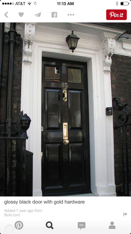 Casement windows brock doors amp windows brock doors amp windows - Black Door