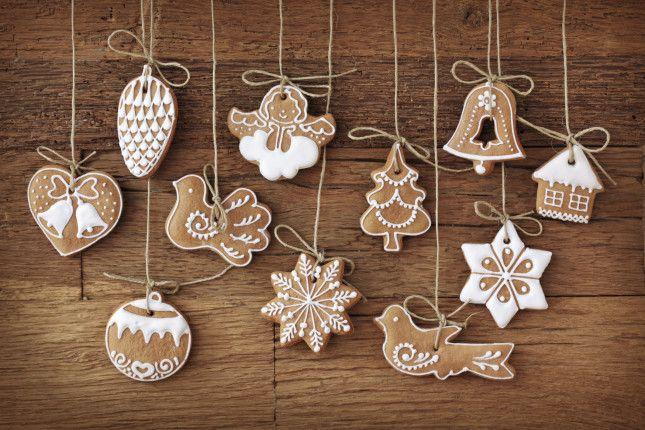 Lebkuchen, i biscottini speziati di Natale dal profumo e dalla fragranza inconfondibili, custodiscono alla perfezione l'atmosfera del Natale. Ideali anche per un regalo fatto a mano e sfizioso