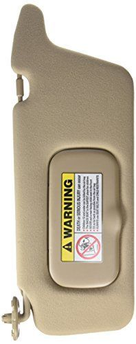 Genuine Honda 83280S5DA02ZB Sun Visor Assembly Left *** Read more reviews of the product by visiting the link on the image.