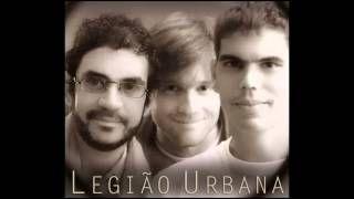 CD COMPLETO LEGIÃO URBANA AS MELHORES MUSICAS
