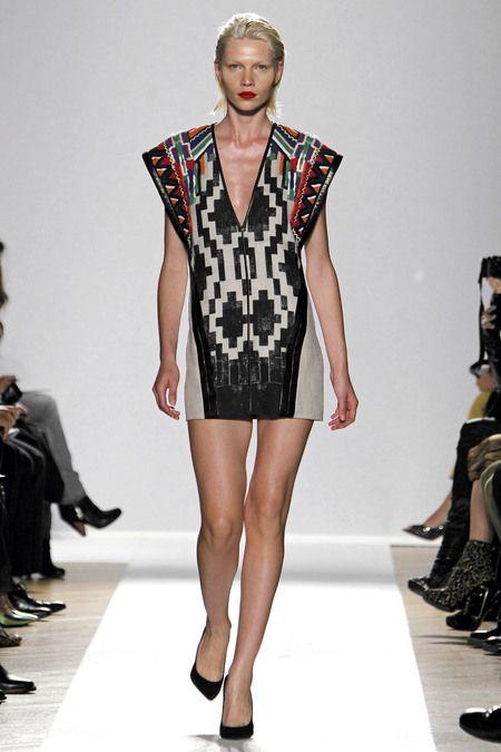 Barbara Bui SS13  Printed Maxi Dress #2dayslook #sasssjane #PrintedmaxiDress   www.2dayslook.com