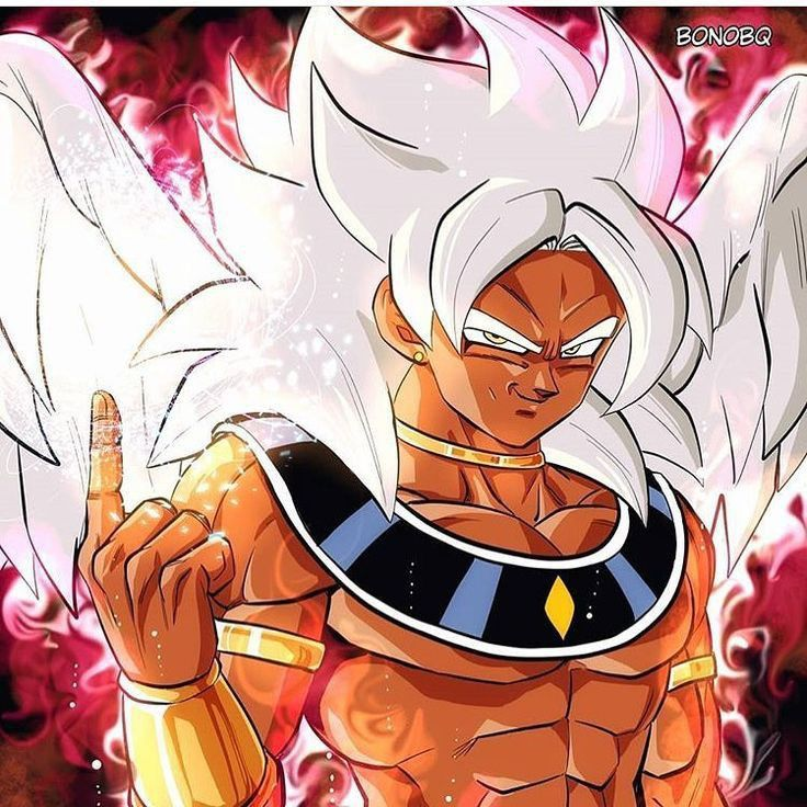 Pin By Carlos Adrian On Goku Daishinkan Dragon Ball Goku Dragon Ball Anime