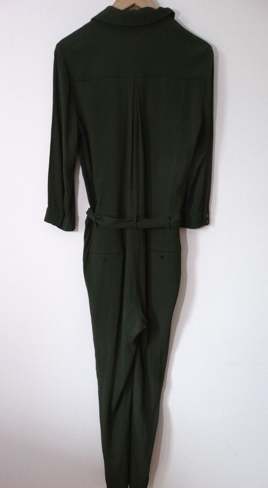 Combinaison femme pantalon   Luc Idano Kaki taille 1 neuf luc Bx Idano