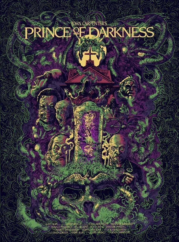 "kogaionon: "" Prince of Darkness by Walter Pax"