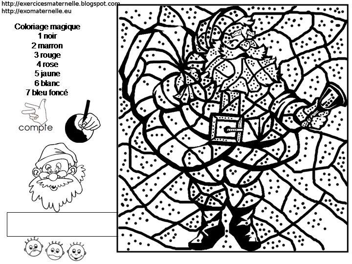 1000+ ideas about Coloriage Magique Cp on Pinterest | Kindergartens ...