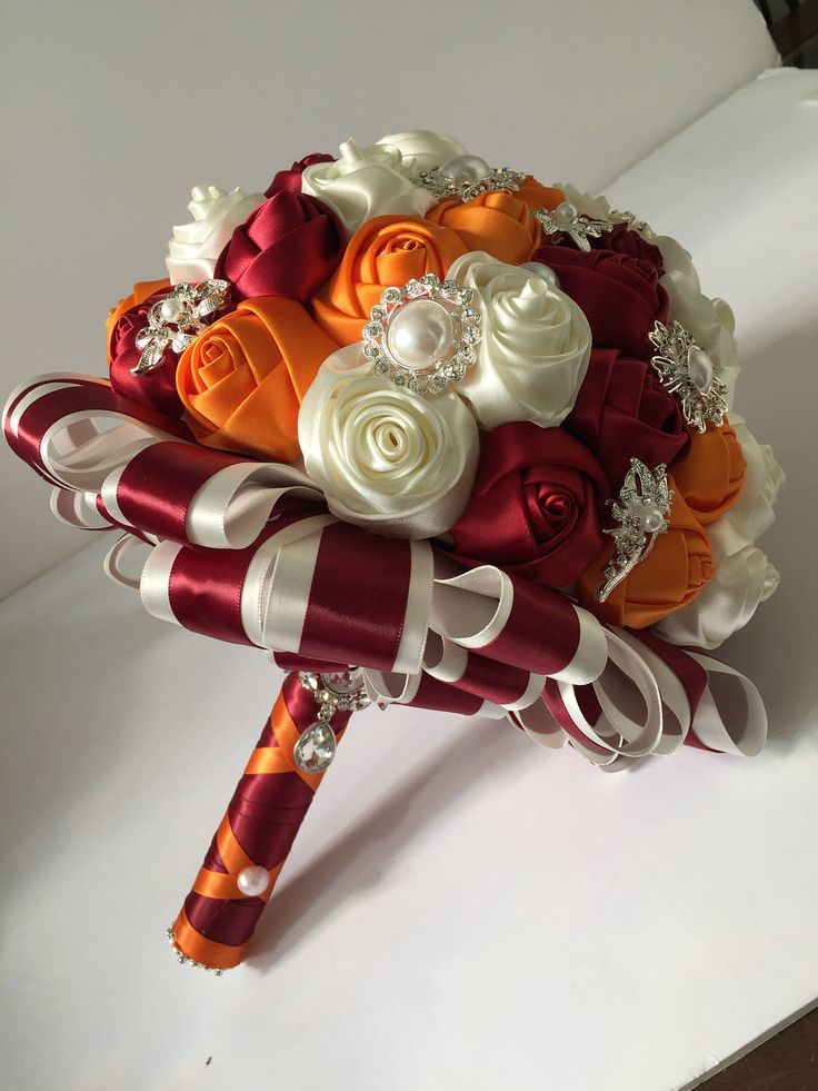 One wedding brooch  Bouquet by angilee123 on Etsy https://www.etsy.com/listing/523596353/one-wedding-brooch-bouquet