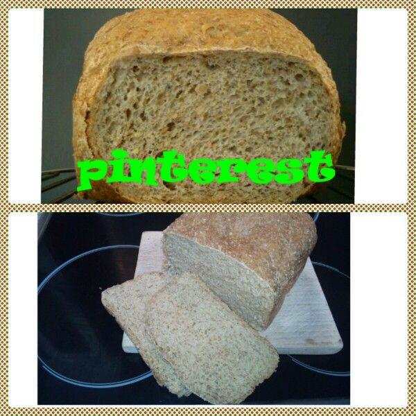 Pan de avena de la cocina de bruja 69