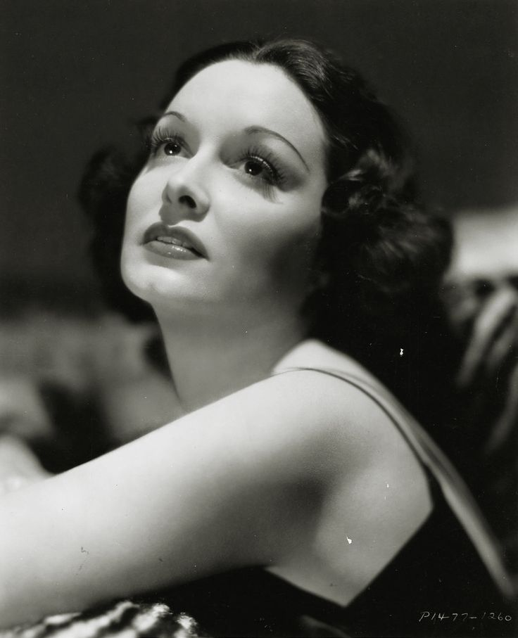 Gail Patrick (1911 - 1980) Great Actress and the producer of Perry Mason!
