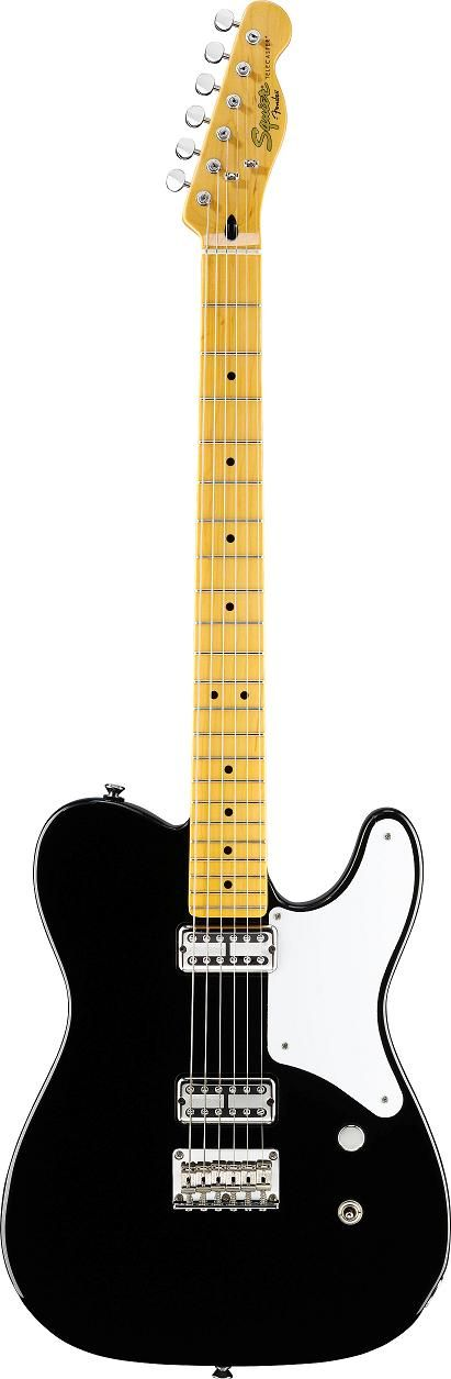 Guitar Girl Magazine - An Ezine about Female Guitarists » Squier by Fender Announces New Vintage Modified Series Models
