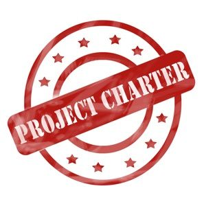What is Project Charter?          A Project charter is central document that…