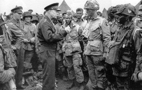 101st airborne d-day casualties