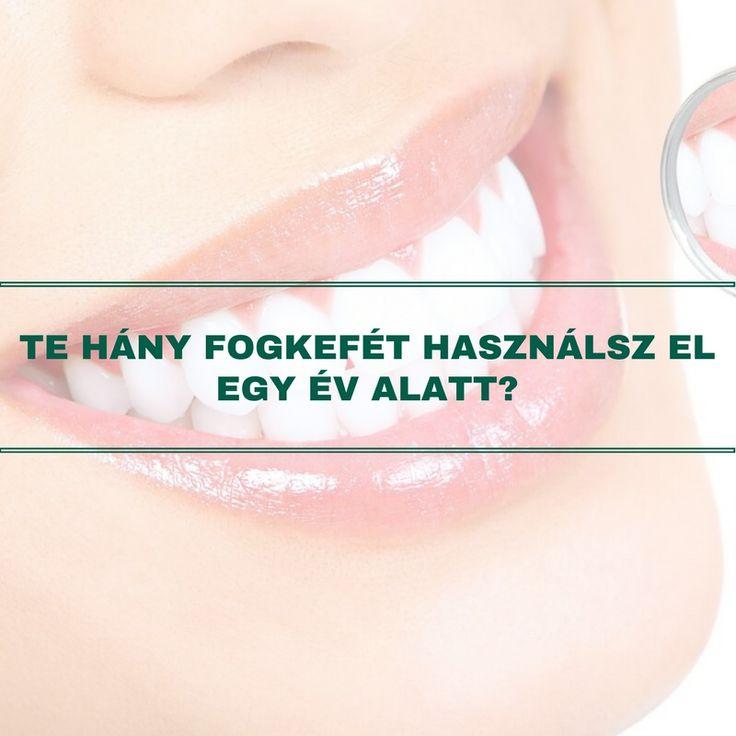 A statisztikák szerint, a magyarok többsége egyetlen fogkefét használ el egész évben. A szájápolás pedig nem merül ki a fogmosásban, nézzük, mivel teheted egészségessé és fehérré fogaidat!