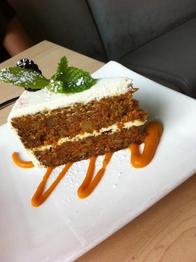 Best Carrot Cake In Boulder Co