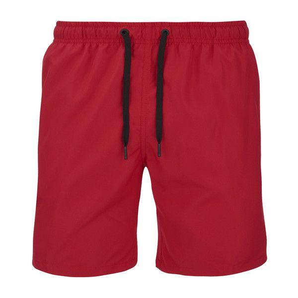 Bjorn Borg Men's Swim Shorts ($24) found on Polyvore featuring men's fashion, men's clothing, men's swimwear, red, mens clothing, mens swim trunks, men's apparel, mens swimwear and mens swimshorts