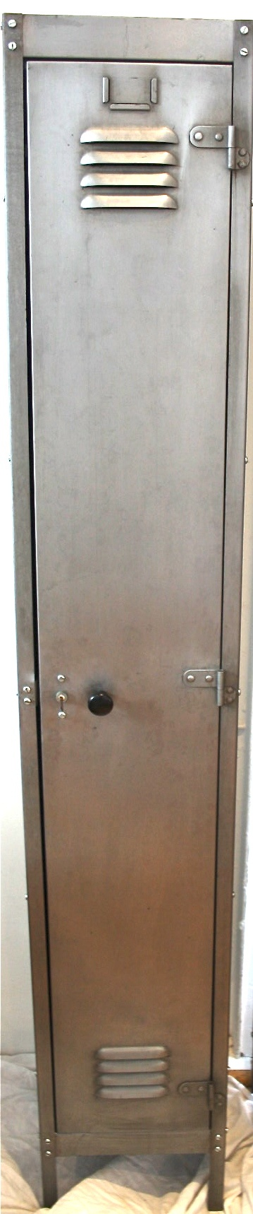 Stripped Vintage Lockers available £195