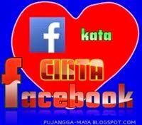 Kata kata cinta romantis untuk facebook
