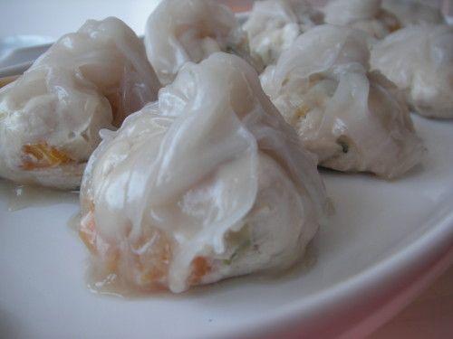 RAVIOLIS VAPEURS - C secrets gourmands!! Blog de cuisine, recettes faciles, à…