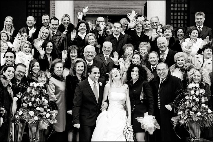 wedding in greece, volos
