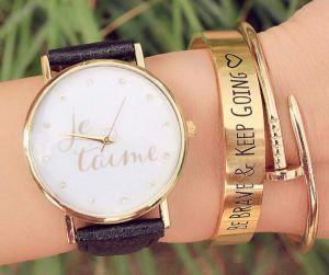 Relojes mujer moda 2016 baratos (5)