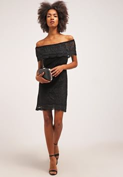 ONLY - ONLGRANADA - Robe de soirée - black