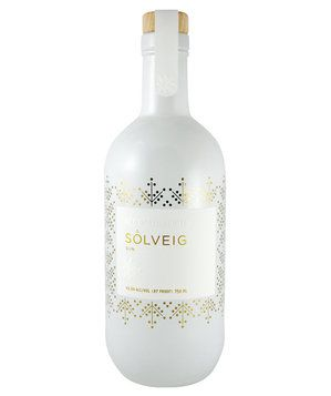 Far North Spirits Solveig Gin | 6 Boozy Mother's Day Gifts